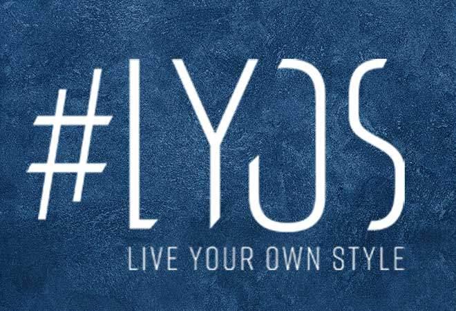 #LYOS