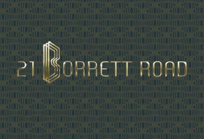 21 BORRETT ROAD