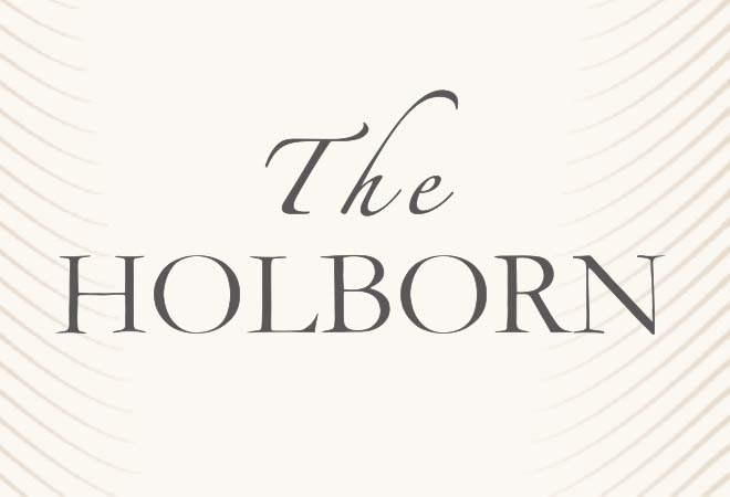 THE HOLBORN