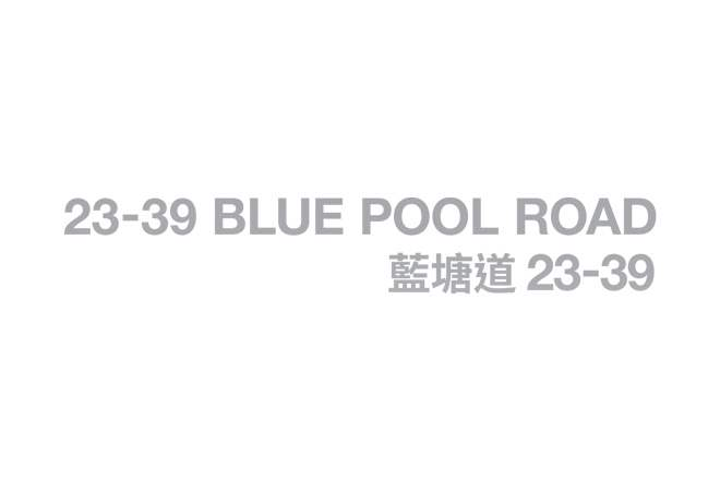 23-39 BLUE POOL ROAD